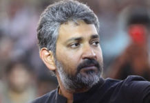 Rajamouli upset with Sye Raa?