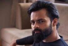 Sai Dharam Tej to show power in USA
