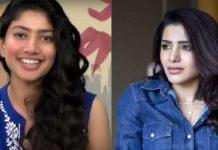 Sai Pallavi challenges Samantha