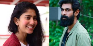 Sai Pallavi finally gives date to Rana Daggubati