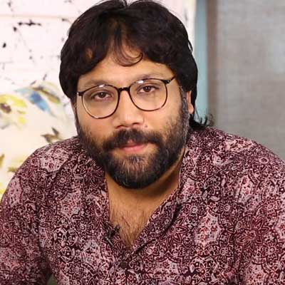 Sandeep Reddy Vanga : My movies never endorse killing