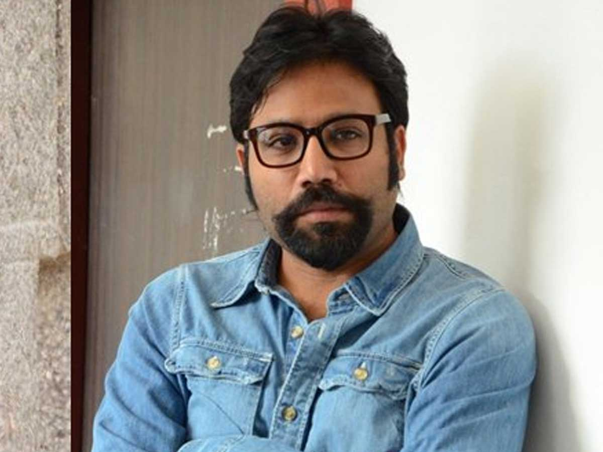 Sandeep Reddy Vanga ashamed of Lust?