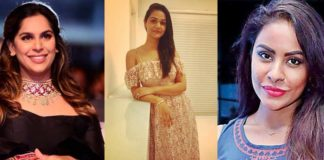 Sri Reddy: Upasana is great & Allu Sneha Reddy is dust of her feet