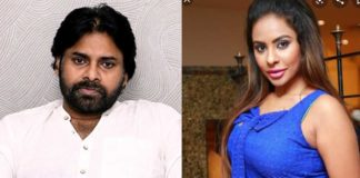 Sri Reddy another attack on Pawan Kalyan