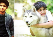Srikanth Younger son Rohan finalizes for debut