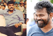 Sukumar to direct Chiranjeevi
