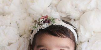 Swapna Dutt shares the pic of her baby girl Navya Vyjayanthi