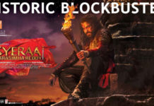 Sye Raa 17 days Worldwide Box office collections