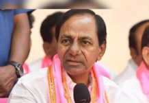 TRS wins Bypoll: KCR announces funds