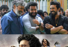 Union of RRR and Baahubali team