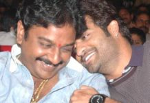 VV Vinayak to test Jr NTR patience