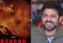Neither Mahesh nor Charan, It's Venkatesh for Asuran remake