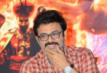 Venkatesh turns Punter