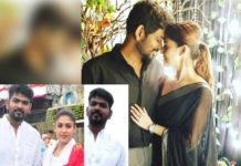 Vignesh Shivan and Nayantara visit to Tirumala before wedding?