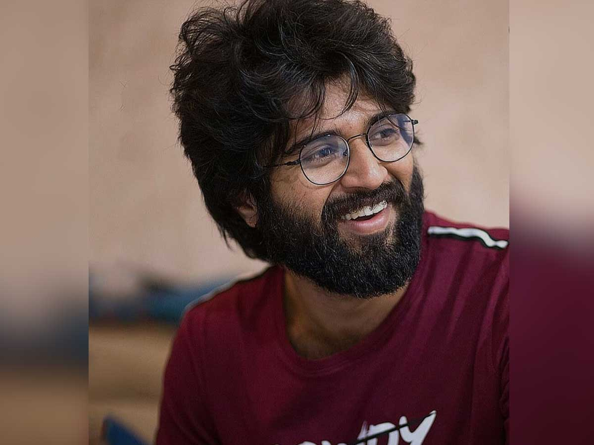 Rs 2 Cr deal for Vijay Deverakonda film