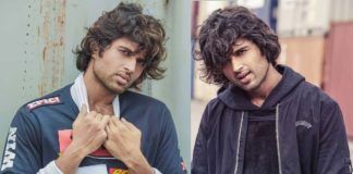 Vijay Deverakonda in Bujjigadu style for Puri?