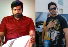 Vijay Sethupathi remuneration for Allu Arjun film