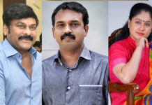 Vijayashanti crucial role in Chiranjeevi and Koratala Siva film
