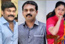 Vijayashanti crucial role in Chiranjeevi and Koratala Siva film