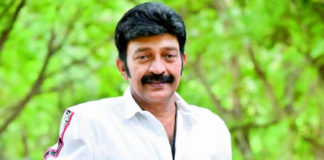 What next for Rajasekhar?