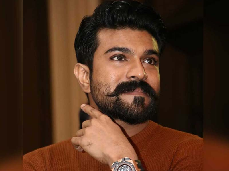 Will Ram Charan accept him as his next director?
