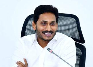 YS Jagan buys new 108 and 104 vehicles