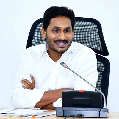 YS Jagan buys new 108 and 104 vehicles