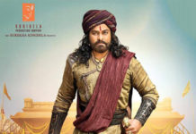 Sye Raa Collections