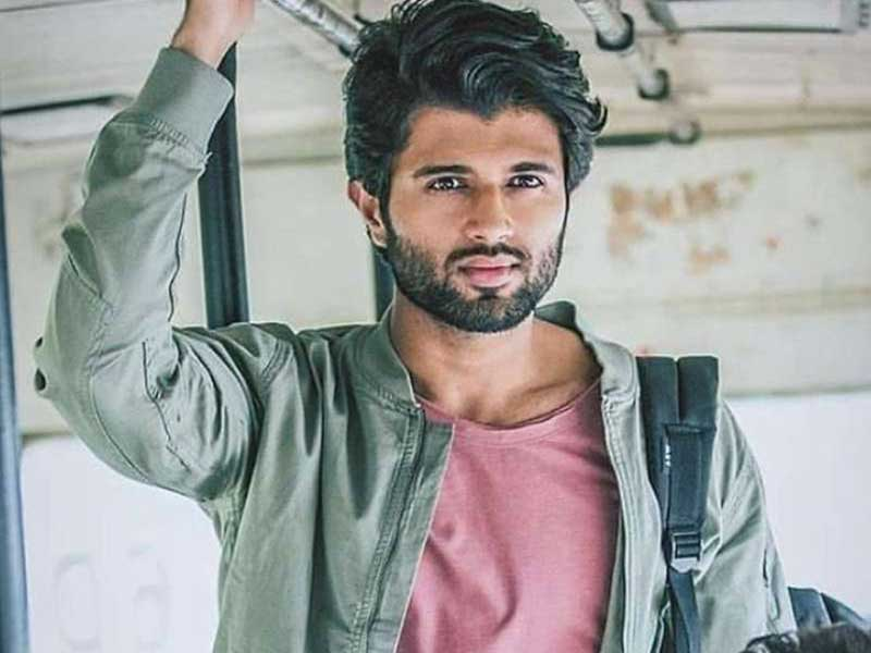 2019 Unlucky for Vijay Deverakonda?