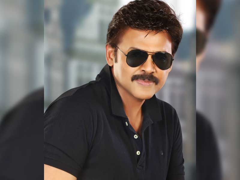 Advance paid to Venkatesh Wife?