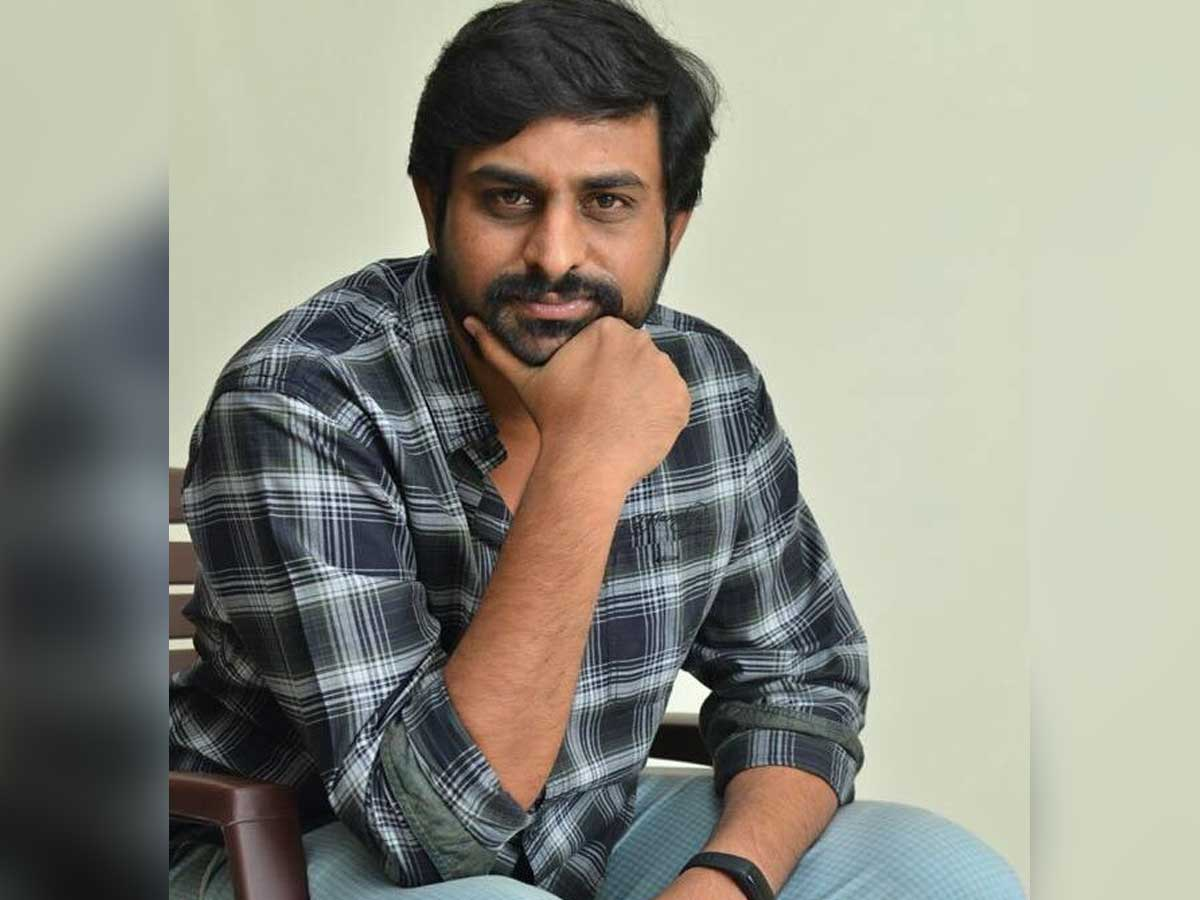 Ajay Bhupathi to helm Akkineni Hero?