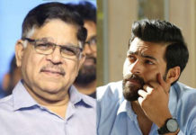 Allu Aravind dumps flop director for Varun Tej