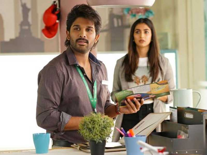 Allu Arjun charging Rs 25 Cr for Ala Vaikunthapurramloo?