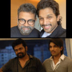 Allu Arjun says, Sukumar hair color and my skin has changed