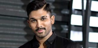 Allu Arjun studying Chittoor dialect for smugglers