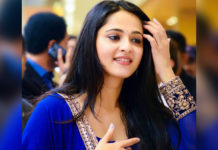 Anushka Shetty Thank You Letter to…?