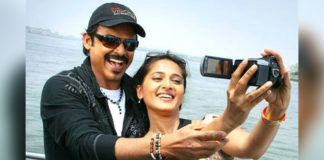 Anushka Shetty to play Venkatesh wife in Asuran remake?