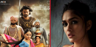 Baahubali girl to wear Shahid Kapoor Jersey