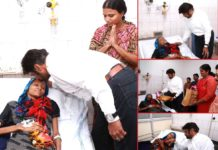 Balakrishna compassion for cancer patients