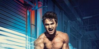 Beast Mode Fully activated for Shirtless Sudheer Babu
