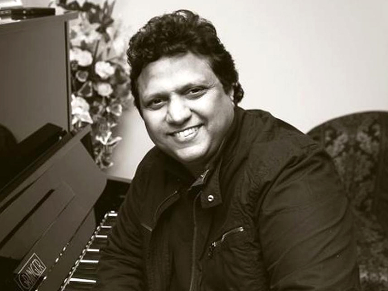 Big Breaking Manisharma in for Chiru Koratala flick!