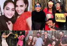 Bigg Boss 3 Telugu contestants enjoying reunion