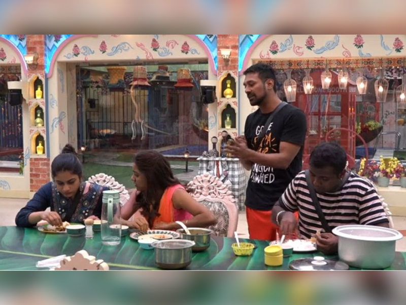 Bigg Boss PVVR gang looking out for movies