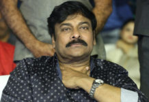Chiranjeevi wants Nizami Rulers in his house