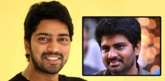 Concept based film for Allari Naresh by Vijay Kanakamedala