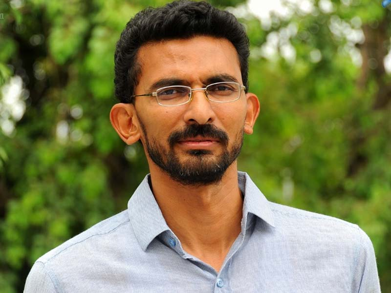 Difference between Sekhar Kammula and other directors