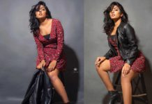 Eesha Rebba Glamour Pics