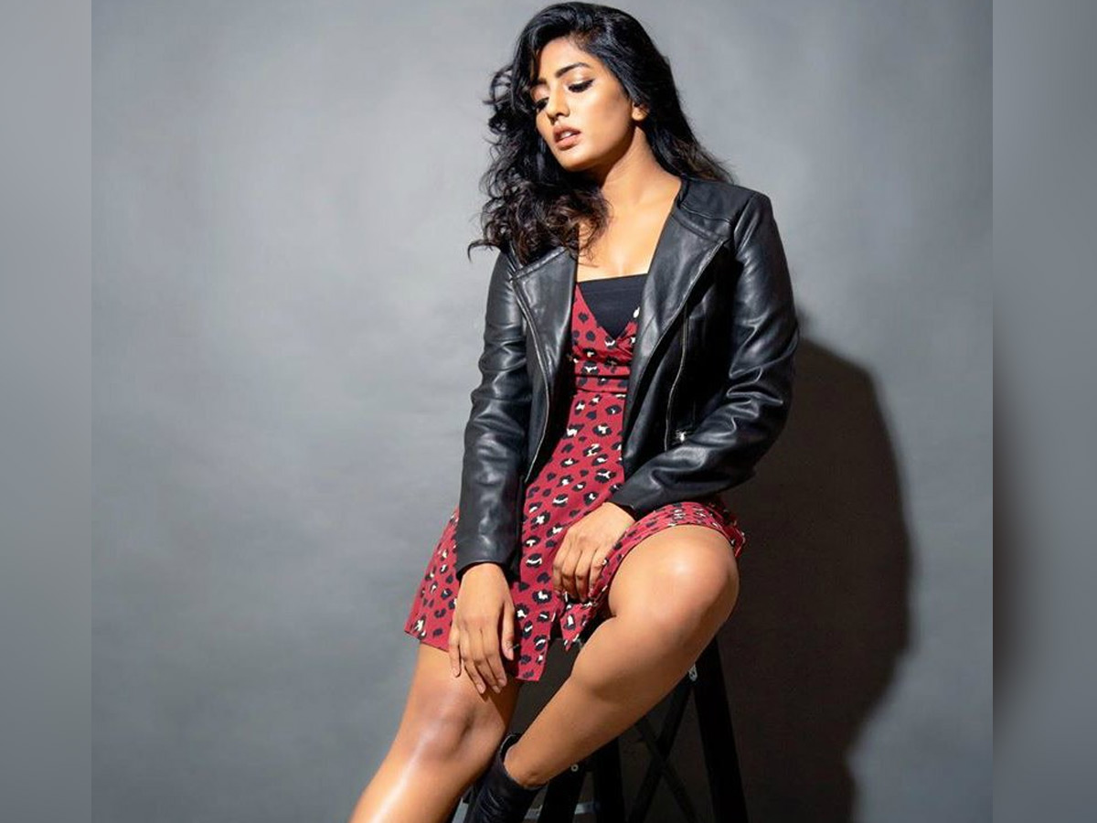 Eesha Rebba says, I am always h*t