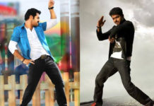 Fan war over Vijay and Jr NTR Dance move
