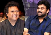 Fans expect Chiru-Mani combo to be classic